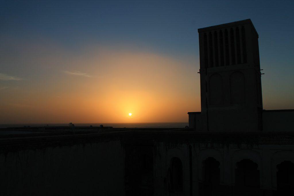 Sheikh Nasouri Bandar Siraf Bushehr Golfe Persique Sud Iran