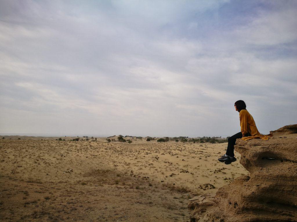 Sistan Balouchistan Chabahar Darak Beach